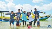 Keindahan pantai lombok yang tidak boleh dilewatkan